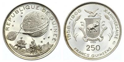 250francs 1969