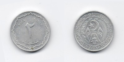 2 santiman 1964
