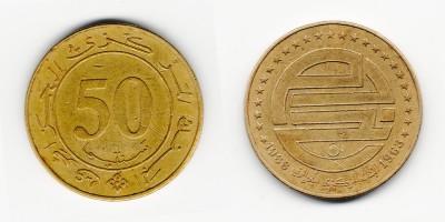 50 santimat 1988