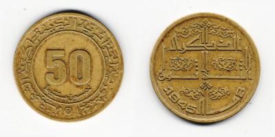 50 santimat 1975