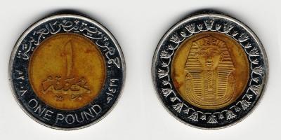 1 pound 2008