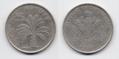 25 bututs 1998