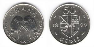 50 седи 1999 года