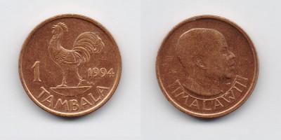 1 tambala 1994