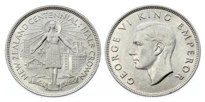 ½crown 1940