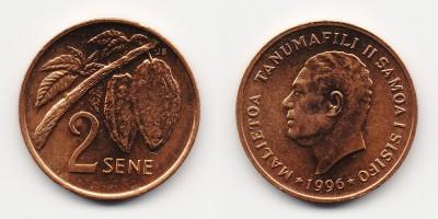 2 Sene 1996