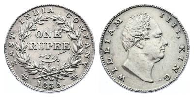 1rupee 1835