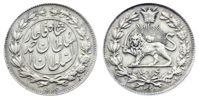 1000dinars 1911