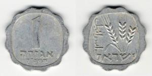 1 агора 1964 года