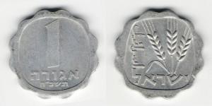 1 агора 1968 года