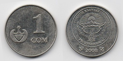 1 som 2008