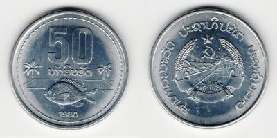 50 att 1980