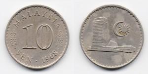 10 сен 1968 года