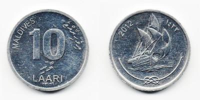 10 laari 2012