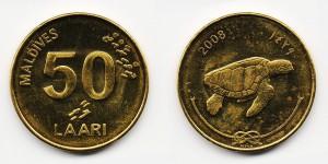 50 лаари 2008 года