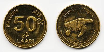 50 laari 2008
