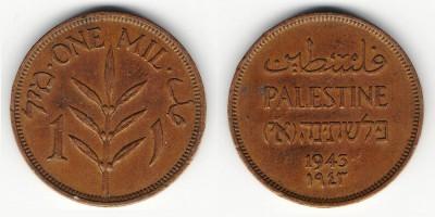 1 mil 1943