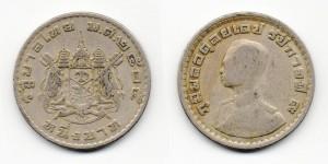 1 бат 1962 года