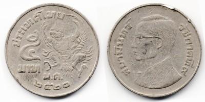 5 бат 1977 - 1979 года