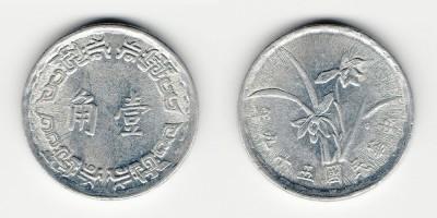1 jiao 1970