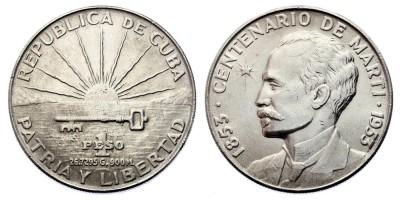1peso 1953
