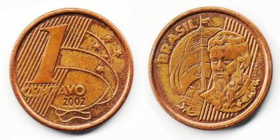 1 centavo 2002