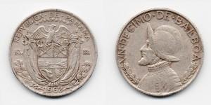 1/10 бальбоа 1962 года