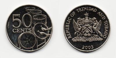 50 центов 2003 года