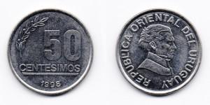 50 сентесимо 1998 года