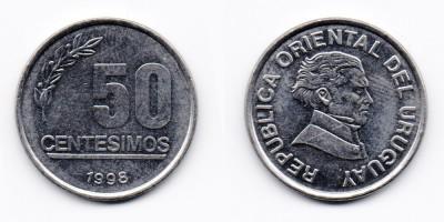 50 centésimos 1998
