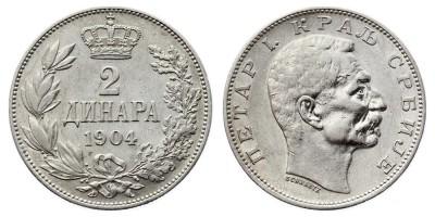 2dinara 1904