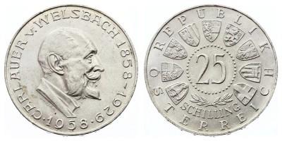 25schilling 1958