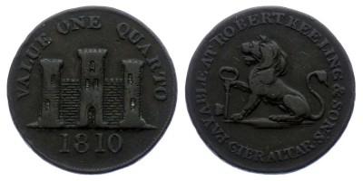 1quarto 1810