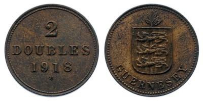 2doubles 1918