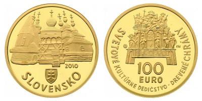 100euro 2010