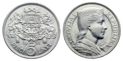 5lati 1931