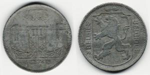 1 франк 1946 года