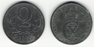 2 эре 1944 года