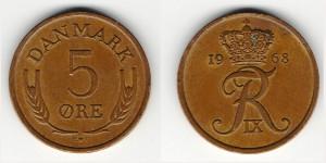 5 эре 1968 года