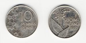 10 пенни 1995 года