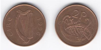 2 pence 1996