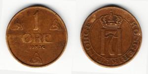 1 эре 1936 года