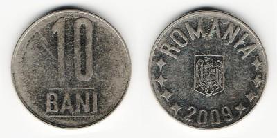 10 bani 2009