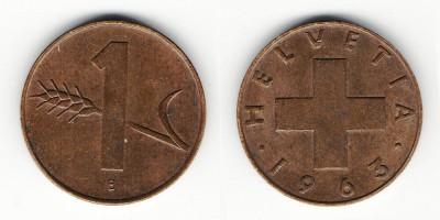 1 раппен 1963 года