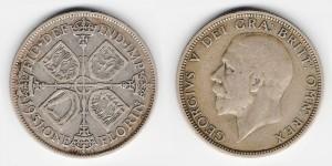 1 флорин 1931 года
