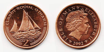 2 pence 2002