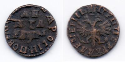1 denga 1714