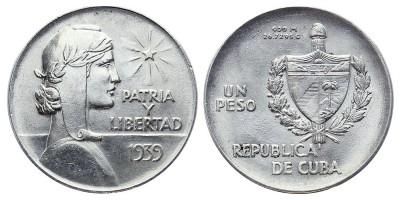 1peso 1939