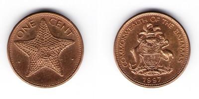 1 cent 1999