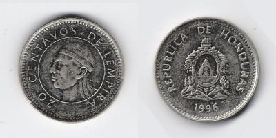 20 сентаво 1996 года